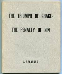 The Triumph of Grace - The Penalty of Sin