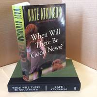 image of When Will There Be Good News?: A Novel (Jackson Brodie, 3)
