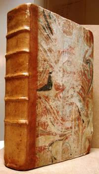 Histoire Naturelle des Insectes traduite du Biblia Naturae (par Savary, M.** & Gueneau)