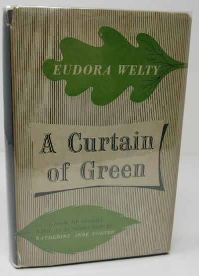 A Curtain of Green and Other Stories