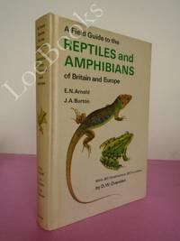 REPTILES & AMPHIBIANS OF BRITAIN & EUROPE