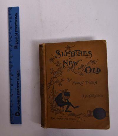 American Publishing Company: Hartford, CT, 1893. Hardcover. fair, loose, inside hinge nearly broken ...
