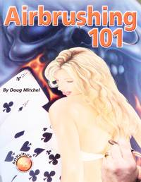 image of Air Brushing 101 (Paint Expert)