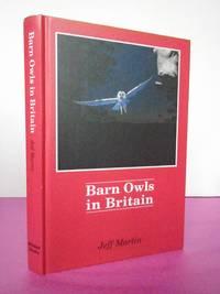 Barn Owls in Britain