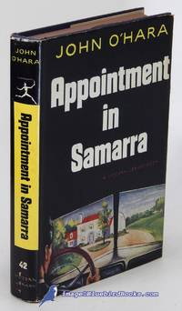 Appointment in Samarra (Modern Library #42.3)