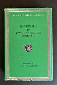 Josephus IV