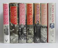 The Diaries of Tony Benn, 1940-2001 Complete Seven Volume Set