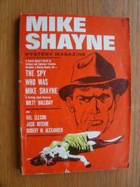 Mike Shayne Mystery Magazine January 1966 Vol. 18, No. 2