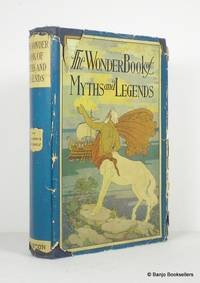 image of The Wonder Book of Myths and Legends