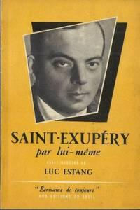 Saint-Exupéry par lui-même