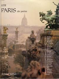 Paris des poètes.