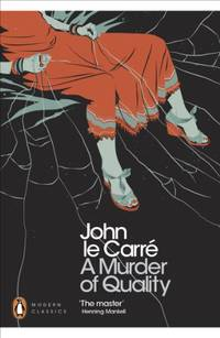 image of A Murder of Quality (Penguin Modern Classics)
