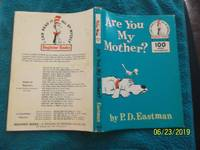 Are You My Mother? (First Edition)