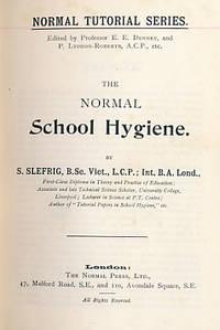 The Normal School Hygiene