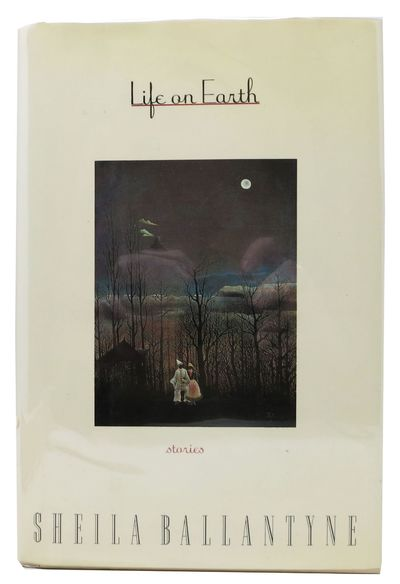New York: The Linden Press, 1988. 1st edition. SIGNED by the author. Cream cloth spine over boards. ...