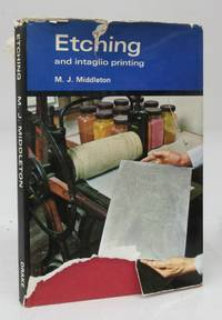 image of Etching and intaglio printing
