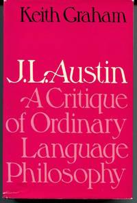 J. L. Austin. A Critique of Ordinary Language Philosophy.