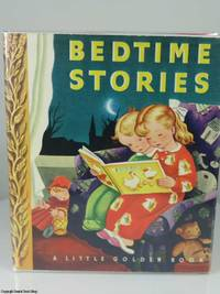 image of Bedtime Stories (Little Golden Book #2, 8th Printing in Dust Jacket)