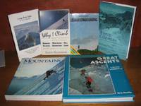 Great Ascents and 5 Other Mountaineering Titles