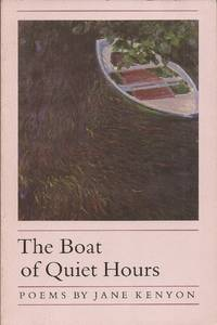 image of The Boat of Quiet Hours, Poems