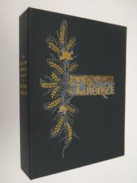 image of The Odes of Horace - Limited Edition 980 Copies