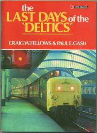 The Last Days of the Deltics
