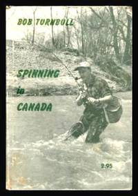 image of SPINNING IN CANADA