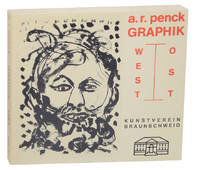 A.R. Penck: Graphik Ost / West