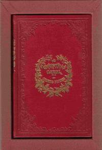 Facsimilies Of The First Edition Of A Christmas Carol And The Ten  Original Parts Of Oliver Twist