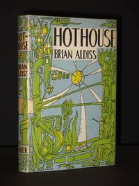 Hothouse [SIGNED]