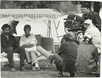 image of The Touch (Original photograph from the set of the 1971 film)