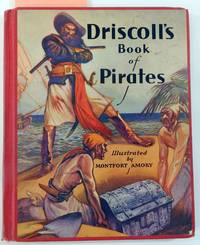 image of Driscoll's Book of Pirates