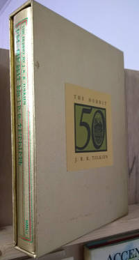 image of The Hobbit, or There and Back Again (Fiftieth Anniversary Edition)