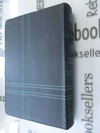 RVR 1960/KJV Biblia Bilingüe Tamaño Personal, negro imitación piel (Spanish...