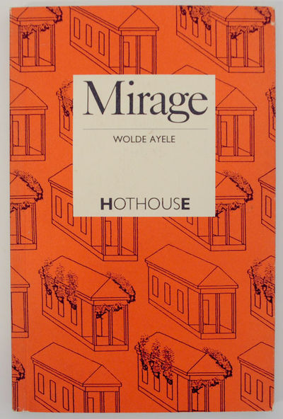 Houston, TX: Hothouse, 1986. First edition. Small softcover. 65 pages. An interesting book by an Eth...
