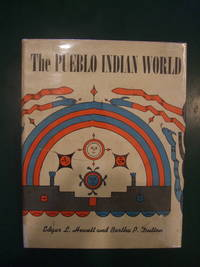 The Pueblo Indian World