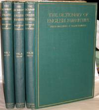 The Dictionary of English Furniture. From the Middle Ages to the Late Georgian Period. (3 VOLUMES) by  Percy (1852–1925) & Ralph Edwards (1894-1977) Macquoid - First Edition - 1924 - from Louis Caron and Biblio.com