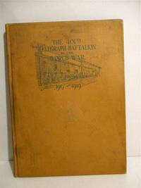 401st Telegraph Battalion in the World War. 1917-1919.