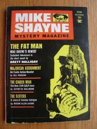 image of Mike Shayne Mystery Magazine October 1972 Vol. 31 No. 5
