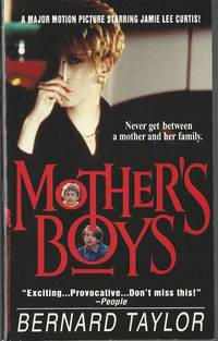 Mother's Boys by  Bernard Taylor - Paperback - First Edition - from Mark Lavendier, Bookseller and Biblio.com