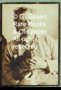 """image of """"The Poor Devil"""" a Memory of Robert Reitzel."""