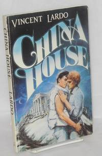 China house by  cover by Ron Fowler  Vincent - Paperback - First Edition - 1983 - from Bolerium Books Inc., ABAA/ILAB (SKU: 16590)