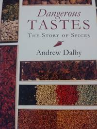 image of Dangerous Tastes