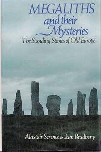 image of Megaliths and Their Mysteries
