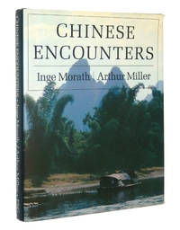 Inge Morath: Chinese Encounters