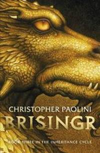 image of Brisingr: Book Three (The Inheritance Cycle)