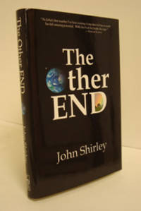 The Other End (SIGNED FIRST EDITION)