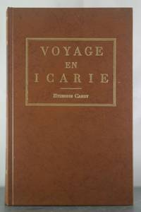Voyage En Icarie (French Edition)