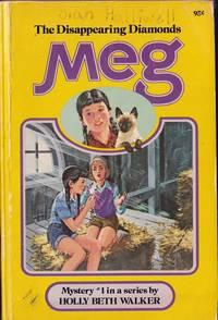 Meg #1 : The Disappearing Diamonds