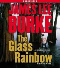 image of The Glass Rainbow: A Dave Robicheaux Novel (Dave Robicheaux Mysteries (Audio))